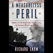 A Measureless Peril (Unabridged) audiobook download