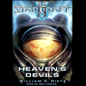 Starcraft II: Heaven's Devils (Unabridged) audiobook download