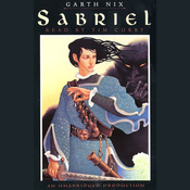 Sabriel (Unabridged) audiobook download