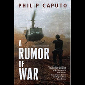A Rumor of War (Unabridged) audiobook download