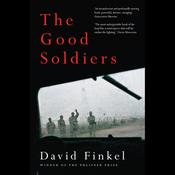The Good Soldiers (Unabridged) audiobook download