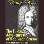 The Further Adventures of Robinson Crusoe (Unabridged) audiobook download