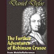 The Further Adventures of Robinson Crusoe (Unabridged) audiobook download