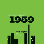 1959: The Year Everything Changed (Unabridged) audiobook download