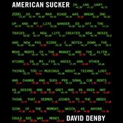 American Sucker audiobook download