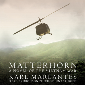Matterhorn-a-novel-of-the-vietnam-war-unabridged-audiobook