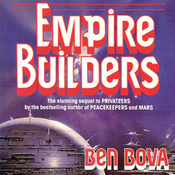 Empire Builders (Unabridged) audiobook download