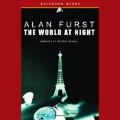 The World at Night (Unabridged) audiobook download