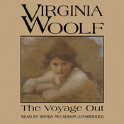 The Voyage Out (Unabridged) audiobook download