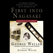 First into Nagasaki (Unabridged) audiobook download