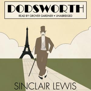 Dodsworth-unabridged-audiobook