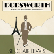 Dodsworth (Unabridged) audiobook download