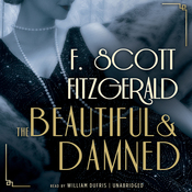 The Beautiful and Damned (Unabridged) audiobook download
