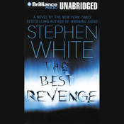 The Best Revenge (Unabridged) audiobook download