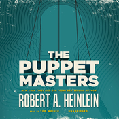 The Puppet Masters (Unabridged) audiobook download