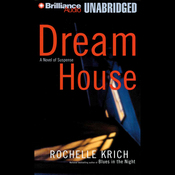 Dream House: Molly Blume #2 (Unabridged) audiobook download