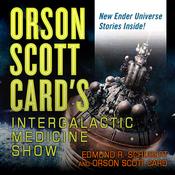 Orson Scott Card's Intergalactic Medicine Show (Unabridged) audiobook download