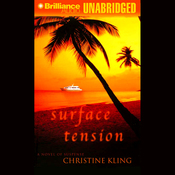 Surface Tension (Unabridged) audiobook download