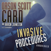 Invasive Procedures (Unabridged) audiobook download