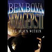 Voyagers II: The Alien Within (Unabridged) audiobook download