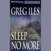 Sleep No More (Unabridged) audiobook download