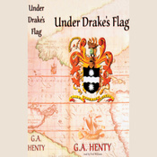 Under Drake's Flag (Unabridged) audiobook download
