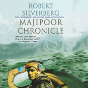 Majipoor Chronicles (Unabridged) audiobook download