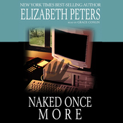 Naked Once More: A Jacqueline Kirby Mystery (Unabridged) audiobook download