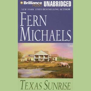 Texas-sunrise-texas-4-unabridged-audiobook