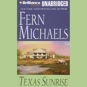 Texas Sunrise: Texas #4 (Unabridged) audiobook download