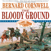 Bloody Ground: Nathaniel Starbuck Chronicles Book IV (Unabridged) audiobook download