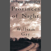 Provinces of Night (Unabridged) audiobook download