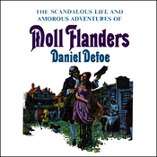 Moll Flanders (Unabridged) audiobook download