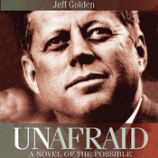 Unafraid: A Novel of the Possible (Unabridged) audiobook download
