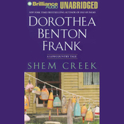Shem Creek: A Lowcountry Tale (Unabridged) audiobook download