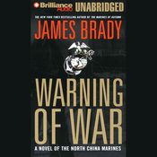 Warning of War: A Novel (Unabridged) audiobook download