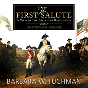 The First Salute: A View of the American Revolution (Unabridged) audiobook download