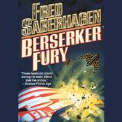Berserker Fury (Unabridged) audiobook download