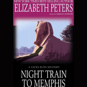 Night Train to Memphis (Unabridged) audiobook download