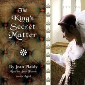 The King's Secret Matter (Unabridged) audiobook download
