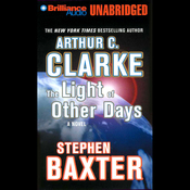 The Light of Other Days (Unabridged) audiobook download