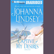 Captive of My Desires: A Malory Novel (Unabridged) audiobook download