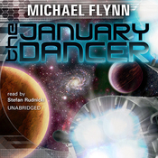 The January Dancer (Unabridged) audiobook download