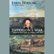 Jefferson's War: America's First War on Terror, 1801-1805 (Unabridged) audiobook download