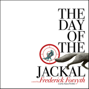 The Day of the Jackal (Unabridged) audiobook download