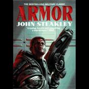 Armor (Unabridged) audiobook download