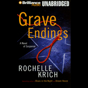 Grave Endings: Molly Blume #3 (Unabridged) audiobook download