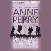 Shoulder the Sky: A World War One Novel #2 (Unabridged) audiobook download