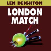 London Match: Book 3 in the Samson series (Unabridged) audiobook download