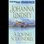 A Loving Scoundrel: A Malory Novel (Unabridged) audiobook download